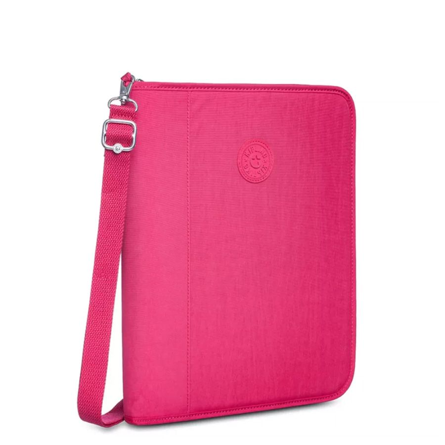 8fa9a6a24 Fichario Kipling New Storer Carise Pink - Marcas | LojaLife